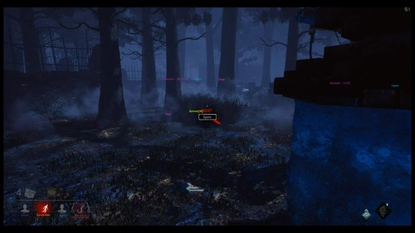 dead by daylight hack