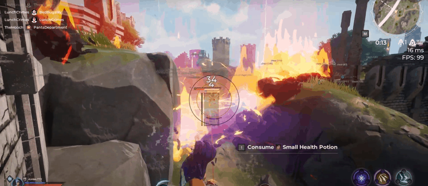 spellbreak hack
