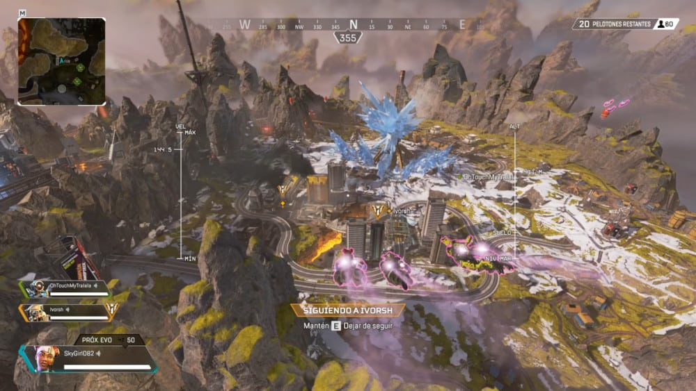 apex legends hack esp only